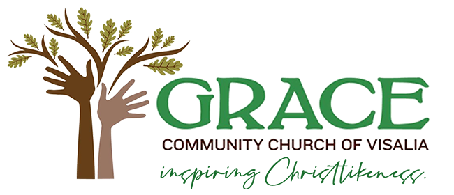 Grace Community Church Visalia